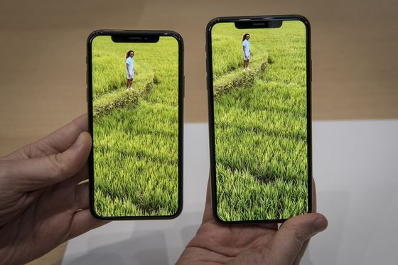 Apple Bends to China's Will Again With Latest iPhone Feature