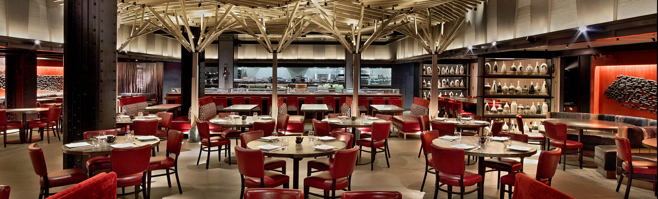 david rockwell u0027s nine secrets to the best restaurant design