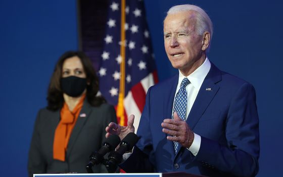 Republicans Escalate Effort to Challenge Biden Election Victory