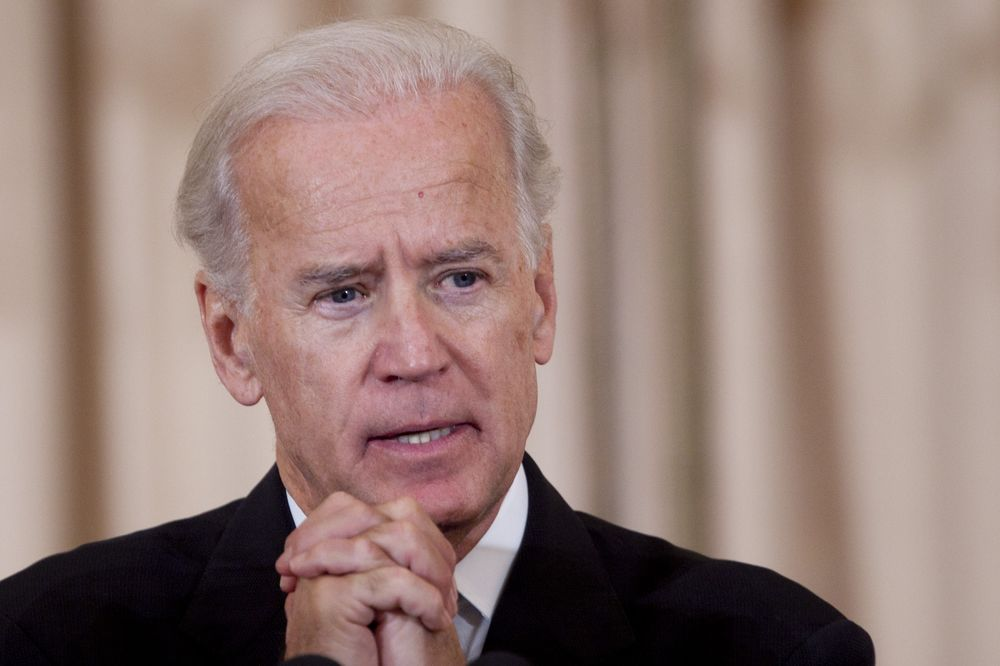 Biden Wishes He'd Done More for Anita Hill in Thomas Hearings