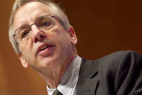 The Federal Reserve Bank of New Yorks William C. Dudley