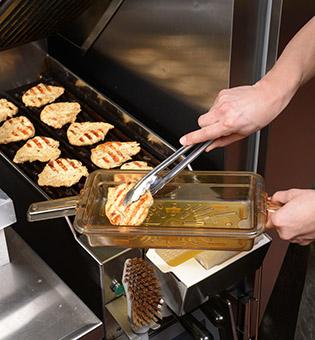 Chick Fil A Small Kitchen Design