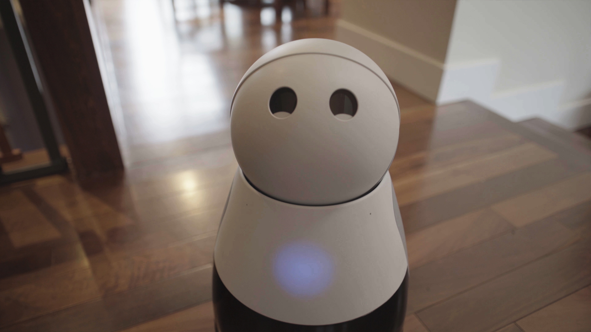 Your New Robot Roommate BFF – Bloomberg