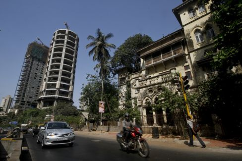 Tossed-Out Tenants Paying $20 Rent Turn Millionaires in Mumbai