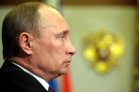 Putin, Glock, and the 'Golden Pistols'