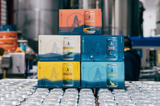 Celebrity Backers Are Making Nonalcoholic Beer a HotInvestment