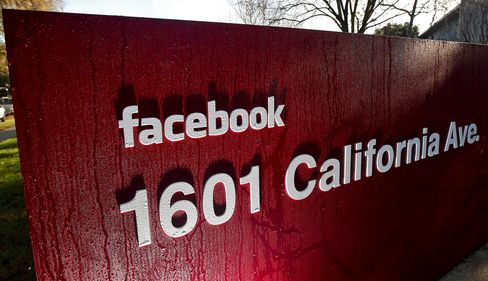 Tiger Global Put New Private-Equity Fund Into Facebook