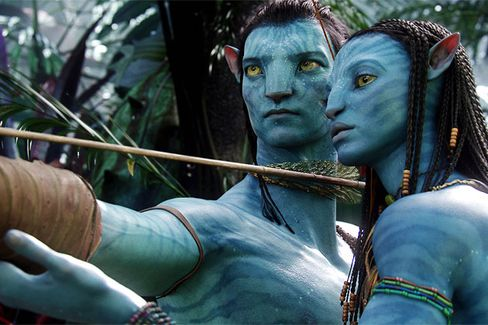 Blockbusters Are Flopping. The 'Avatar' Franchise Is Expanding