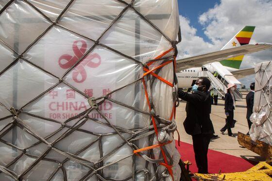 China Suspicion, 'Foreign Plot' Fears Hamper Africa Vaccine Plan