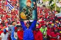 relates to The Rise and Fall of Chavismo in Venezuela
