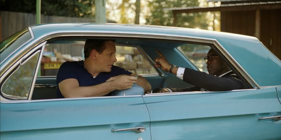 'Green Book' Overcomes Outcry to Win Best-Picture Oscar