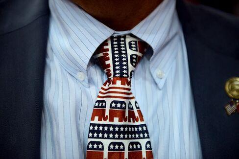 First, Republicans Should Tackle the Deficit