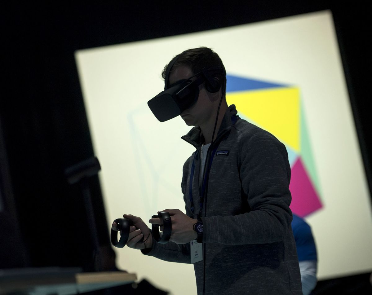 This Time, Augmented Reality Really Could Be the Next Big Thing