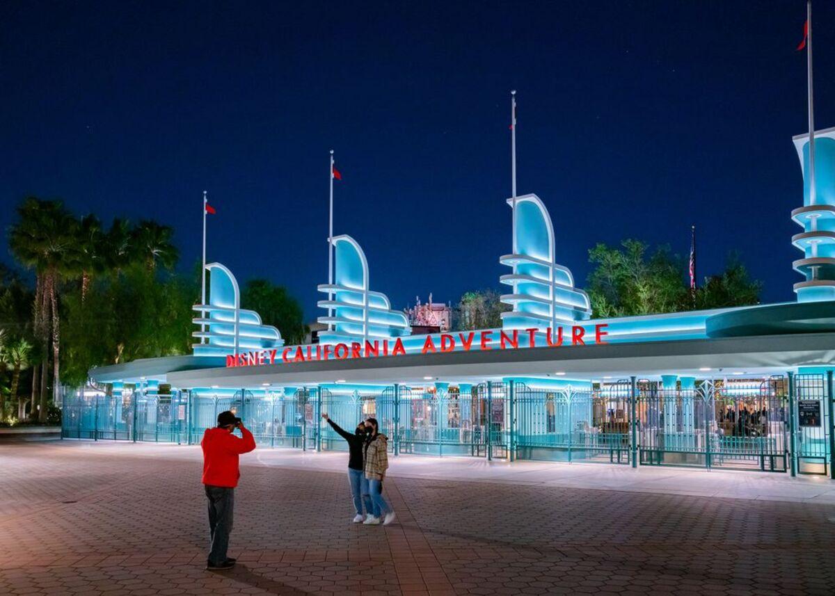 【新型コロナ】WHOがアストラ製品支持、加州ディズニー4月に再開