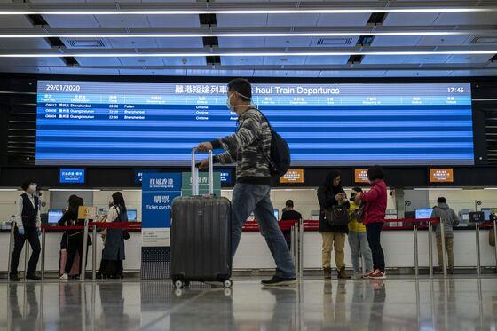 Dealers Call on Art Basel to Cancel Hong Kong Show OverVirus Fears