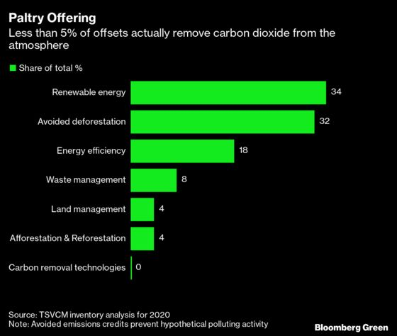 Net Zero Is Hard Work, So Companies Are Going 'Carbon Neutral'