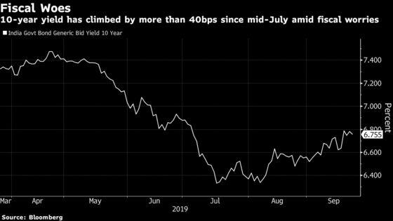 When Modi Is Seen Borrowing More, Rate Cuts Fail to Boost Bonds