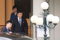relates to North Korea's Surprise New Nuclear Envoy Key to Trump-Kim Talks