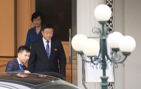 North Korea's Surprise New Nuclear Envoy Key to Trump-Kim Talks
