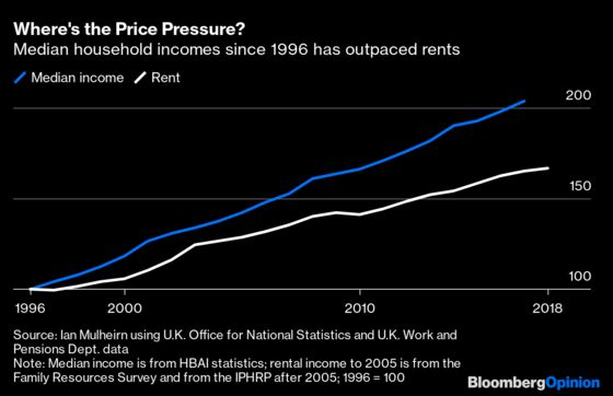 Boris Johnson's Housing Headaches Aren't Over Yet