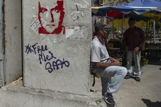 Venezuela Wants to Add Jailed Food Czar to Negotiation Table