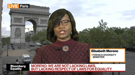 Macron Minister Slams 'Wokeness,' Wants to Keep it Out of France