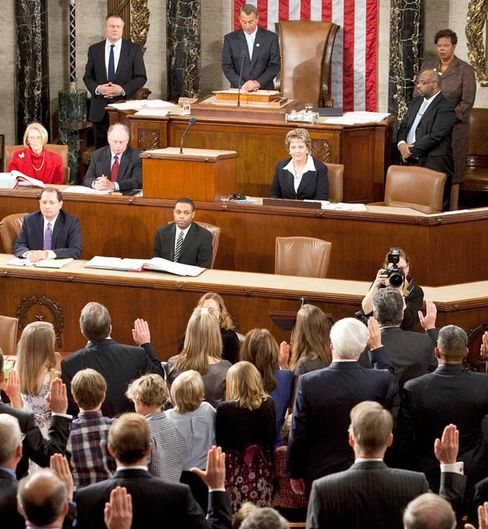 Health-Law Repeal Would Deepen Deficit, CBO Estimates