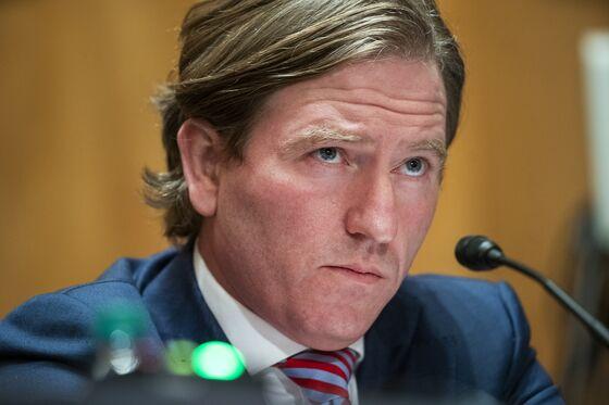 Ex-Cyber Chief Krebs Calls Election Conspiracies 'Corrosive'