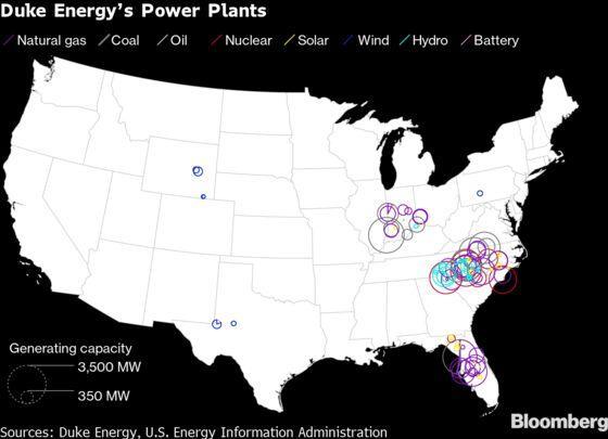 New Gas Plants Threaten Carbon Hangover Long Past Biden Deadline