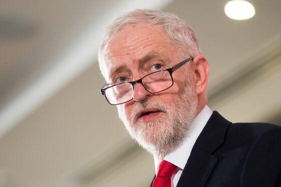 Corbyn as U.K. Premier? Some Labour Lawmakers Would Rather Quit