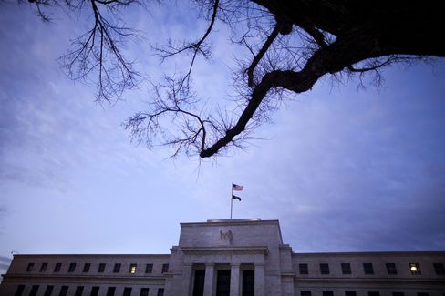 Fed to Release Forecasts for Benchmark Interest Rate