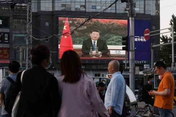 Trump Threatens to Leave WHO, Emboldening Xi in Pandemic Fight