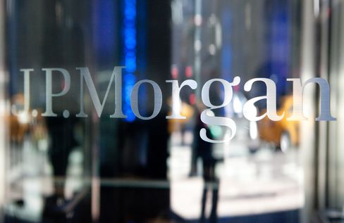 JPMorgan Trading Loss Drove Three-Level Standalone Rating Cut