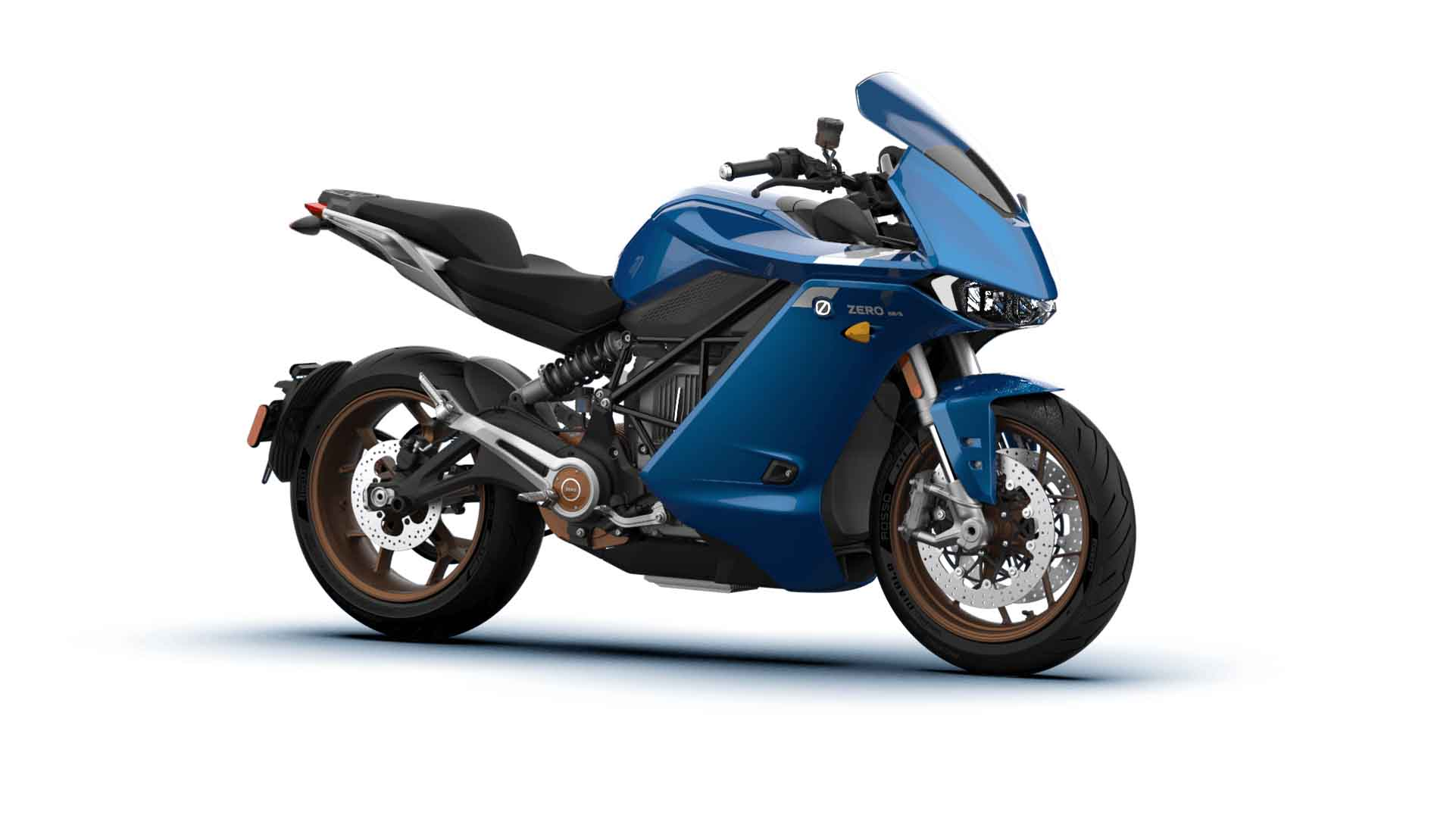 relates to The Best Motorcycle I Drove in 2020 Is Electric