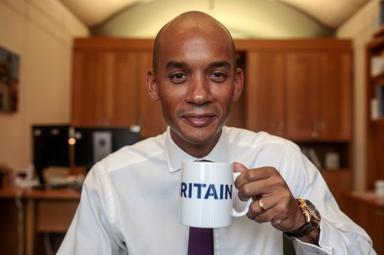 Time for Business to 'Speak Up' to Stop Hard Brexit, Umunna Says