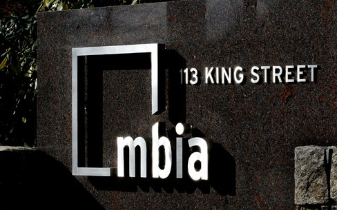MBIA Surges After Report Insurer Settled with Bank of America