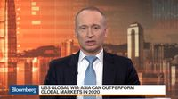 relates to UBS Global WM Sees More Upside for Asia Ex-Japan Stocks