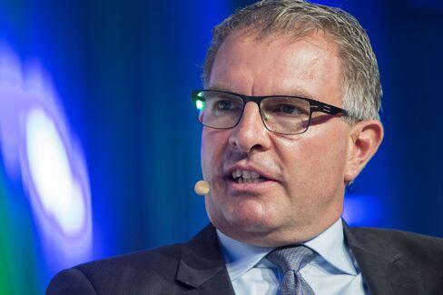 Carsten Spohr speaks in Frankfurt