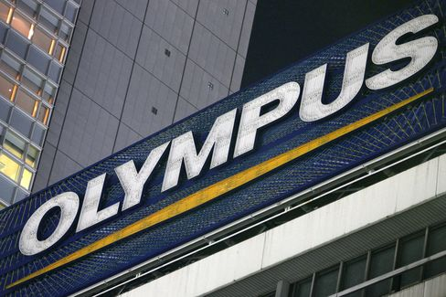 Olympus 2009 Sale of Growing Unit Helped Hide Balance Sheet
