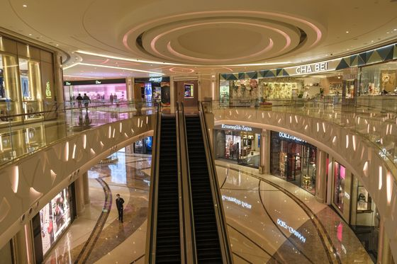 When Chinese Consumers Stay Home, the World's Retailers Take Hit