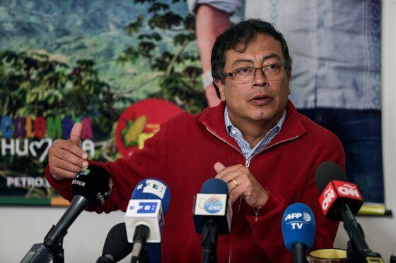 Colombia's Center-Left Is Seen Winning 2022's Presidential Race