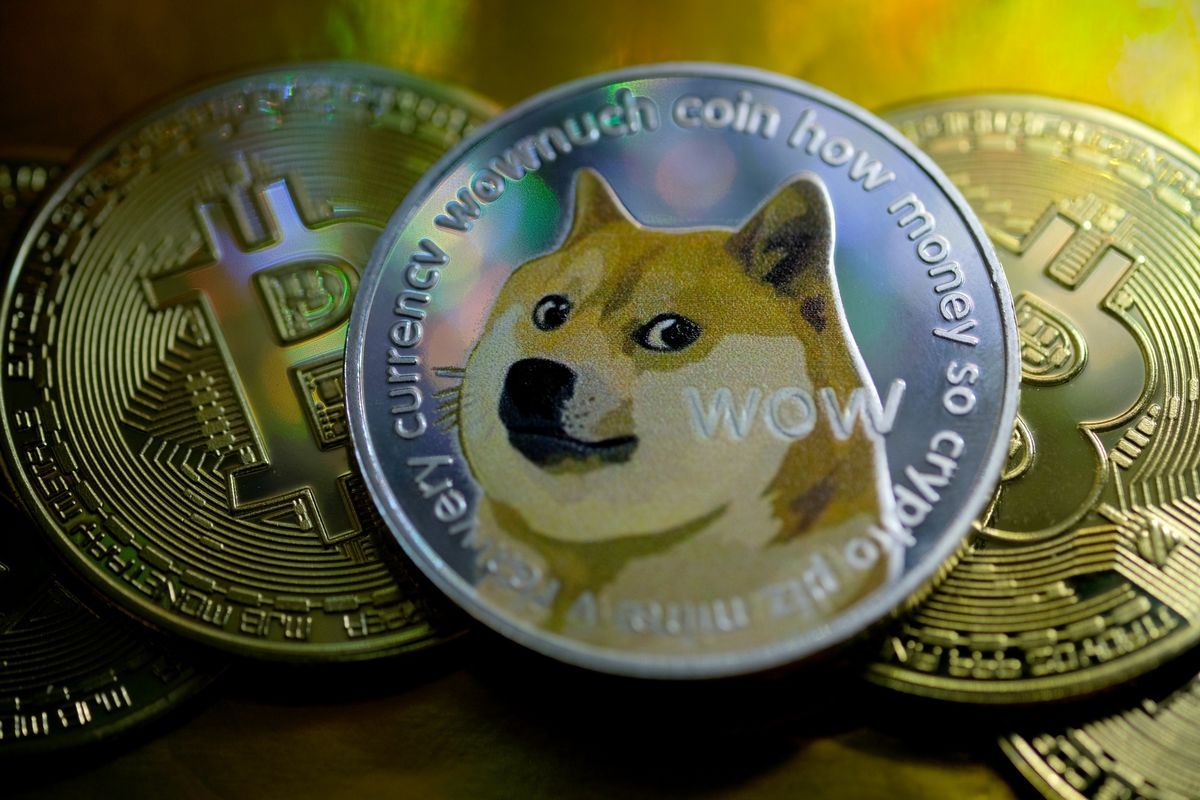 Dogecoin ($DOGE): How Is It Different From Bitcoin ($BTC) and Should You Buy It? – Bloomberg