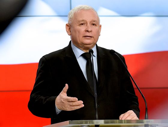 Polish Leader Health in Focus as Minister Talks of Life Risk