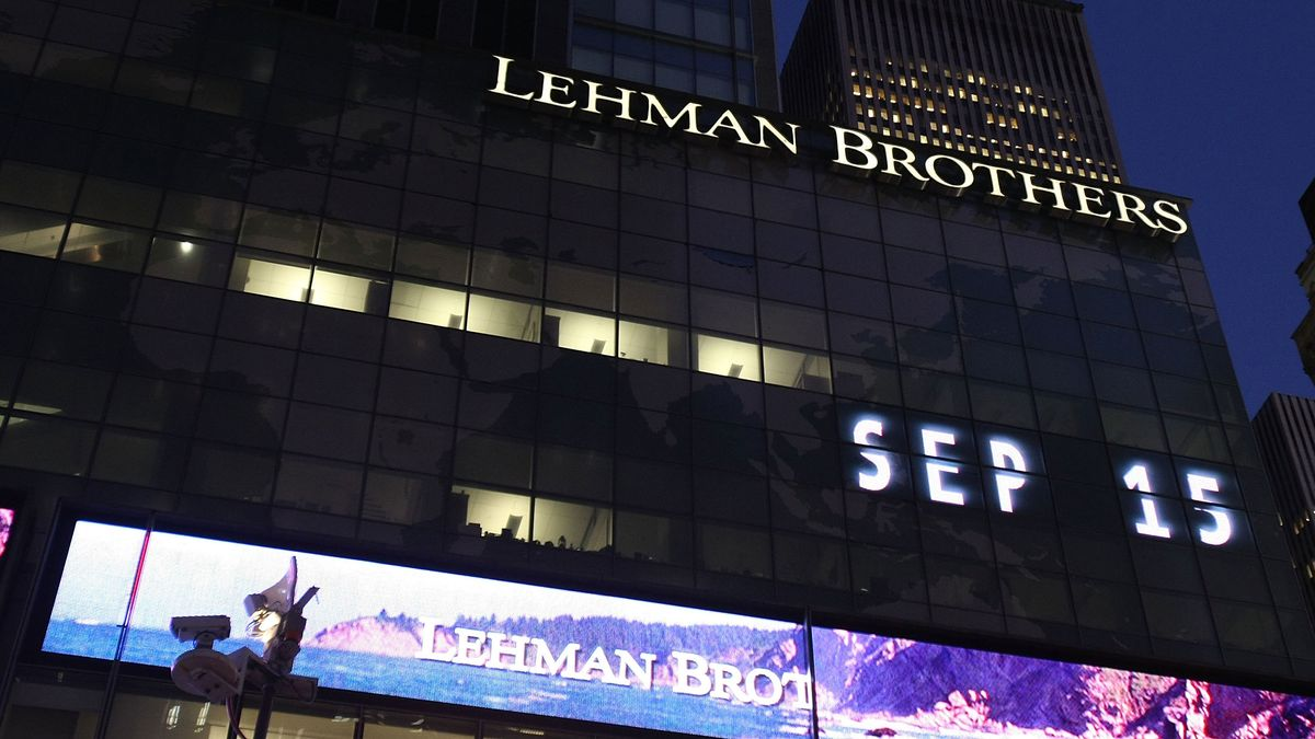 lehman case Lehman brothers survived many financial crises in its long history find out what finally drove it to bankruptcy.