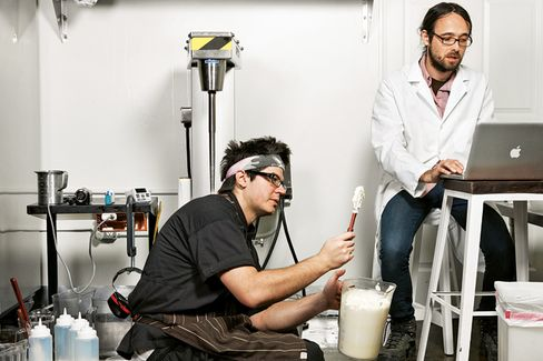 Venture Capital Sees Promise in Lab-Created Eco-Foods