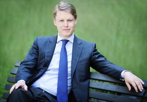 TDC A/S Chief Executive Officer Henrik Paulsen
