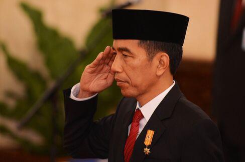 INDONESIA-POLITICS-ECONOMY