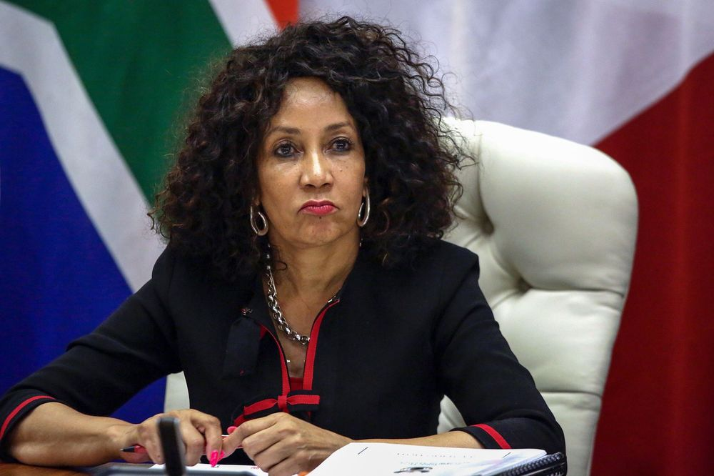 South Africa to Propose Water Transformation Bill, Sisulu Says