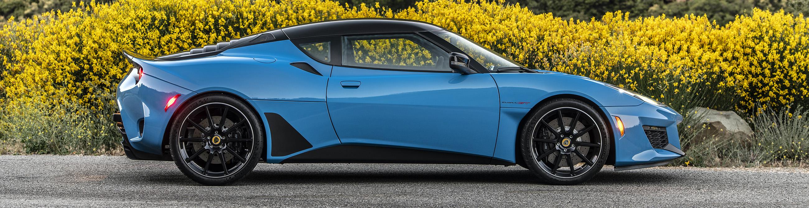 Calendrier 2020 Side Car Cross.2020 Lotus Evora Gt Review Bloomberg