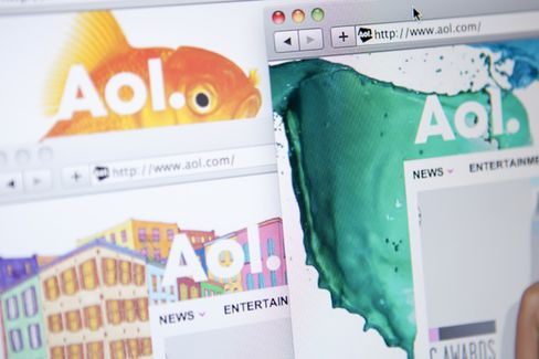 AOL and the Case Against Efficient Market Theory